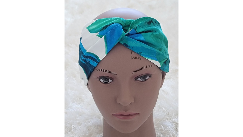 Gorgeous Turban Headbands by Dainty Durag