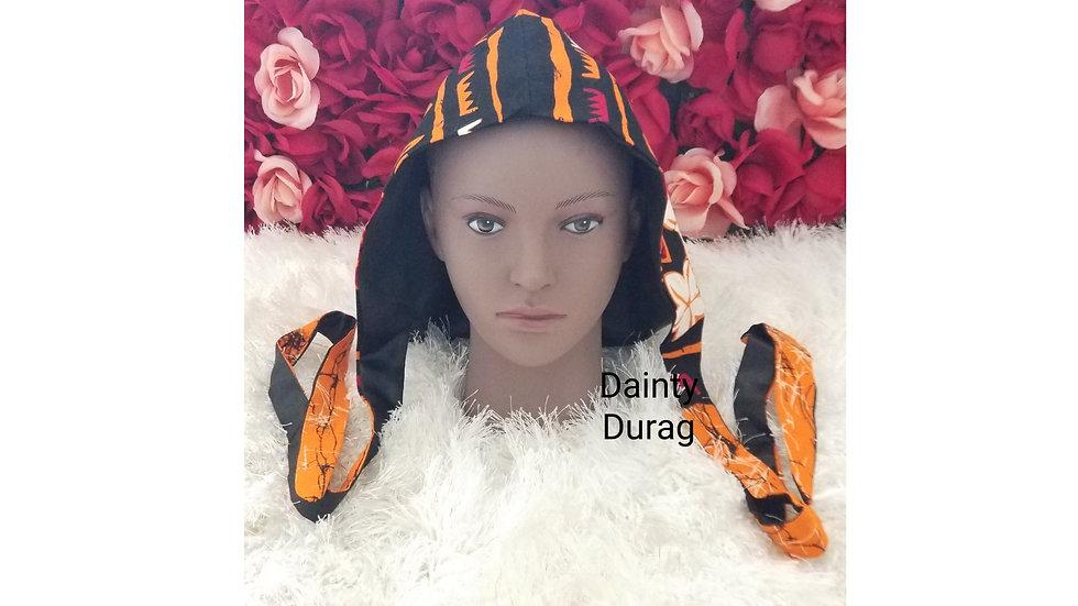 Orange Blossom Dainty Durag™