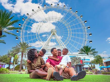 [PT] 5 motivos para visitar o ICON Orlando 360