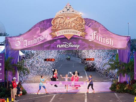 Other way to do a Disney marathon