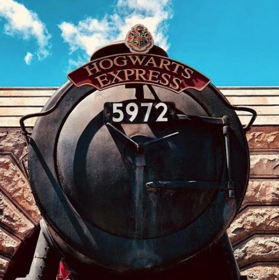 express hogwarts, expresso hogwarts, trem harry potter