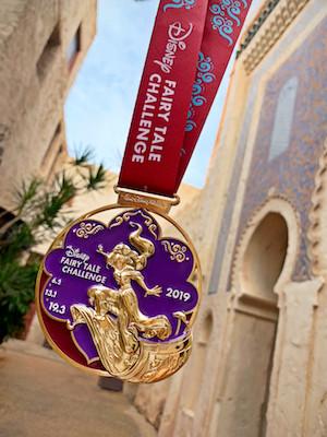 disney marathon jasmine aladdin