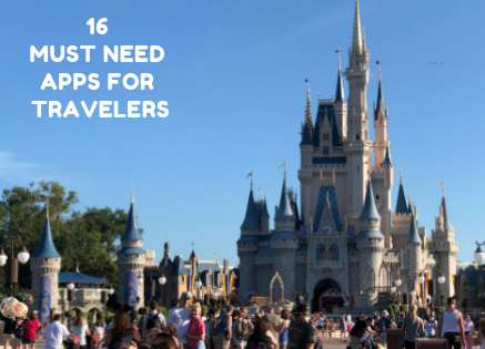 16 must need apps for travelers