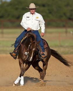 Ian Francis Horsemanship 2