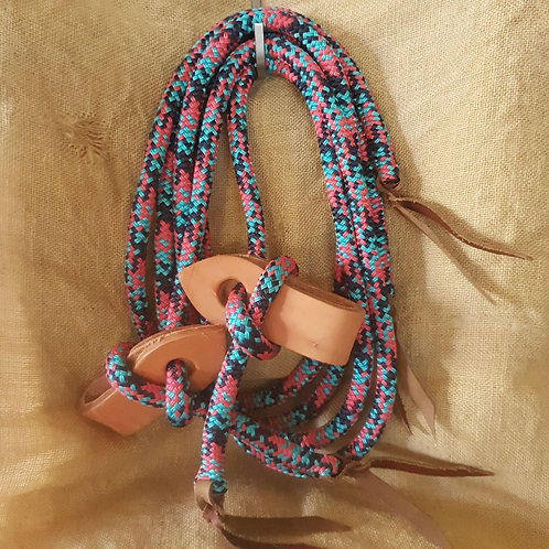 ROPE REINS -POSTED-CLEARANCE
