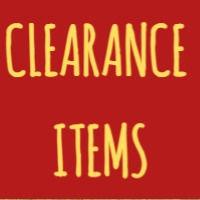 Ian Francis Horsemanship Clearance Stock