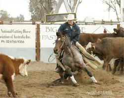 Ian Francis Horsemanship 11
