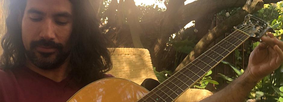 Guitar - Bass - Ukulele Online Class Pass (4 Sessions)