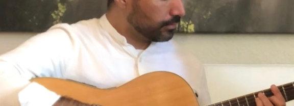 Guitar or Bass  Private Class (60 min)