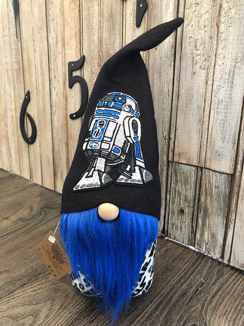R2-D2 Gnome