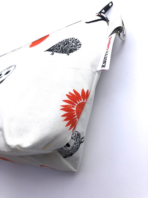 Animal Moon F* Makeup Bag