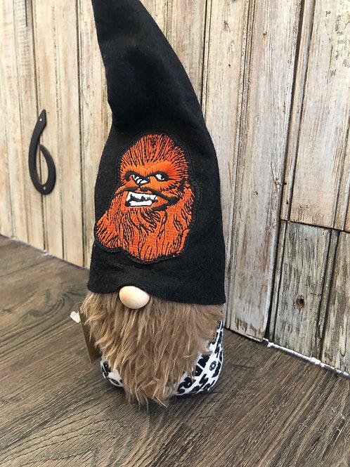 Chewbacca Gnome
