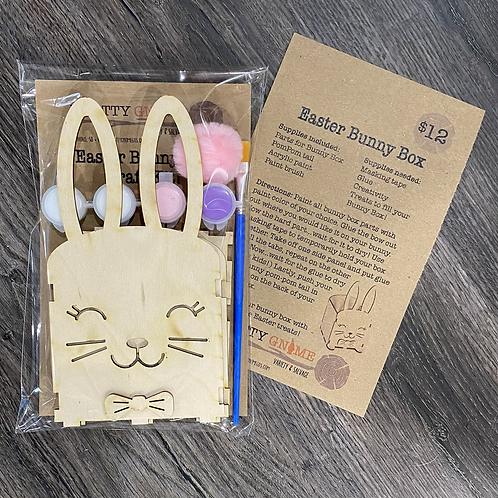 Bunny Box Craft Kit