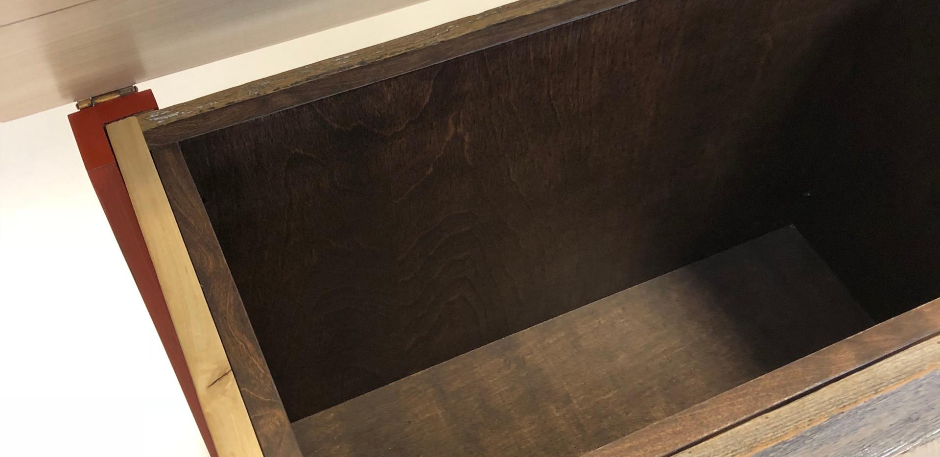 Box/Bench