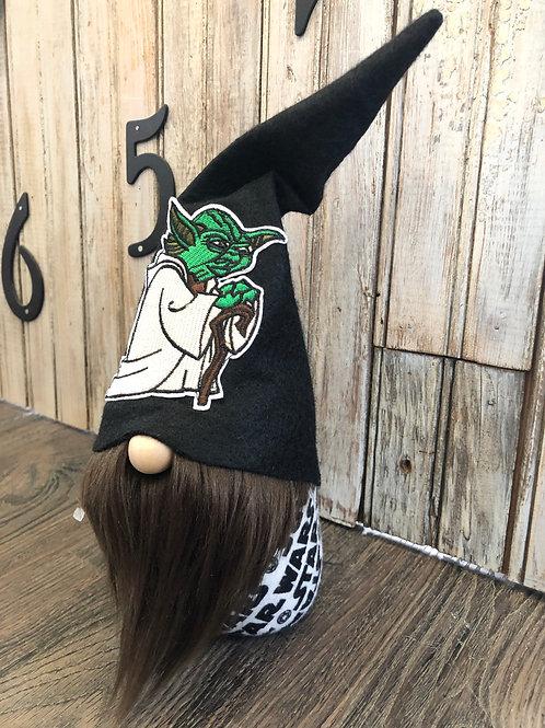 Yoda Gnome (a)