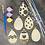 Thumbnail: Easter Egg Ornament Craft Kit