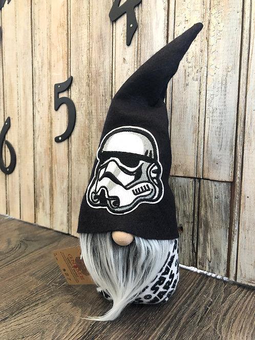 Stormtrooper Gnome