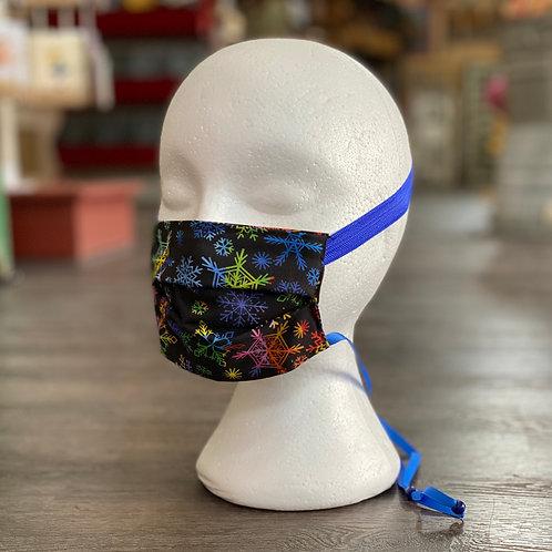 Child Pleated Mask