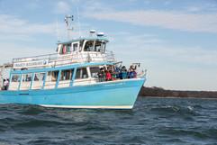 Project Oceanology Enviro-Lab