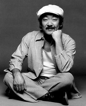 Pat Morita, promocional de Mr. T. and Tina, 1976