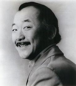Pat Morita, 1971