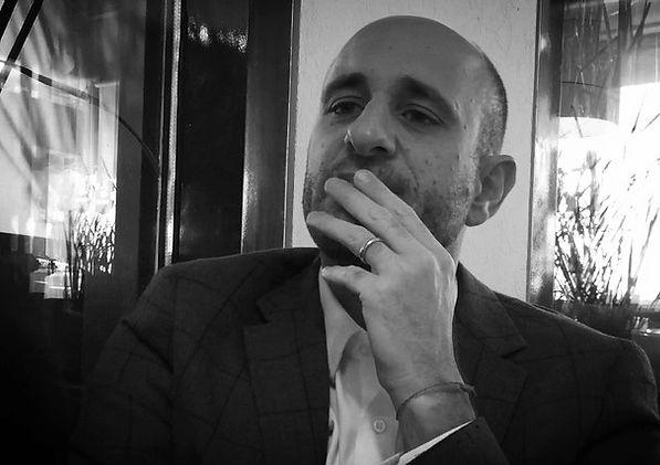 Alberto Lati