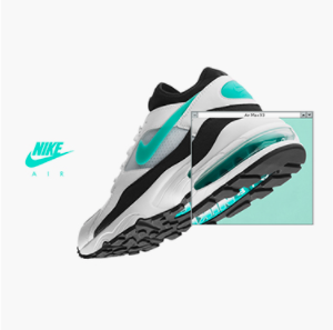 Nike Air Max 93
