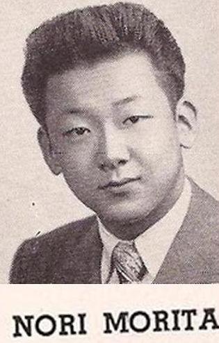 Noriyuki Pat Morita, 1949, Armijo High School, Fairfield