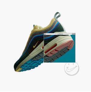 Nike Air Max 1/97 SW