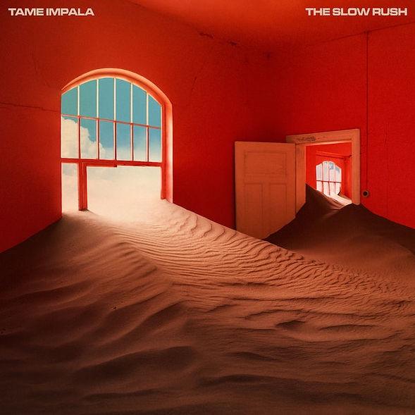 The Slow Rush - Tame Impala.jpg