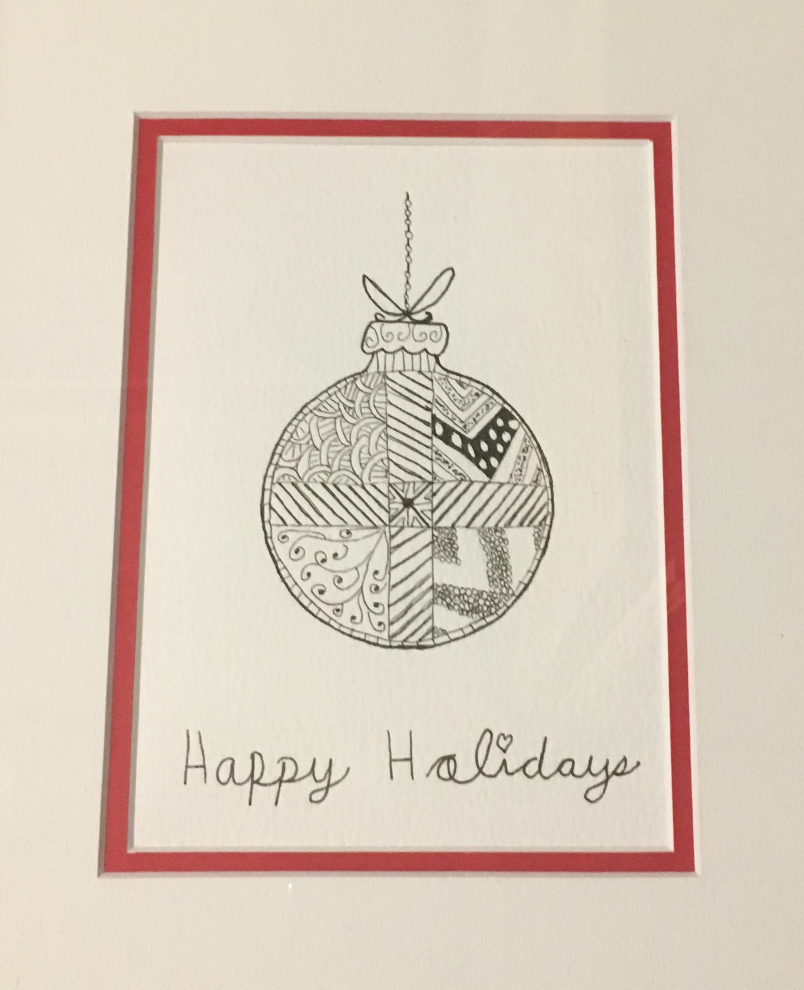 Haylee Boone artwork2 Happy Holidays Nov