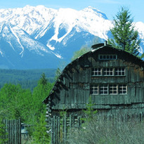 Farm In BC