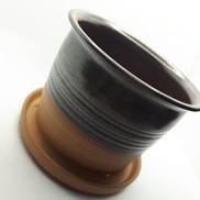 David Moore potter