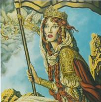Donna Smallenberg Song of Deborah