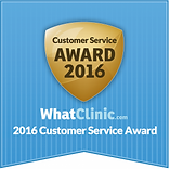 what clinic award 2016.png