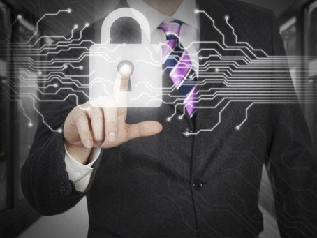 Cybersecurity requires a Board's Eye View