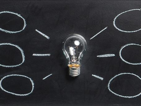 Contrarian Ideas, Disruptive Outcomes!
