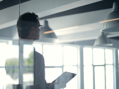 From the New Normal to What Next – CIOs' perspective