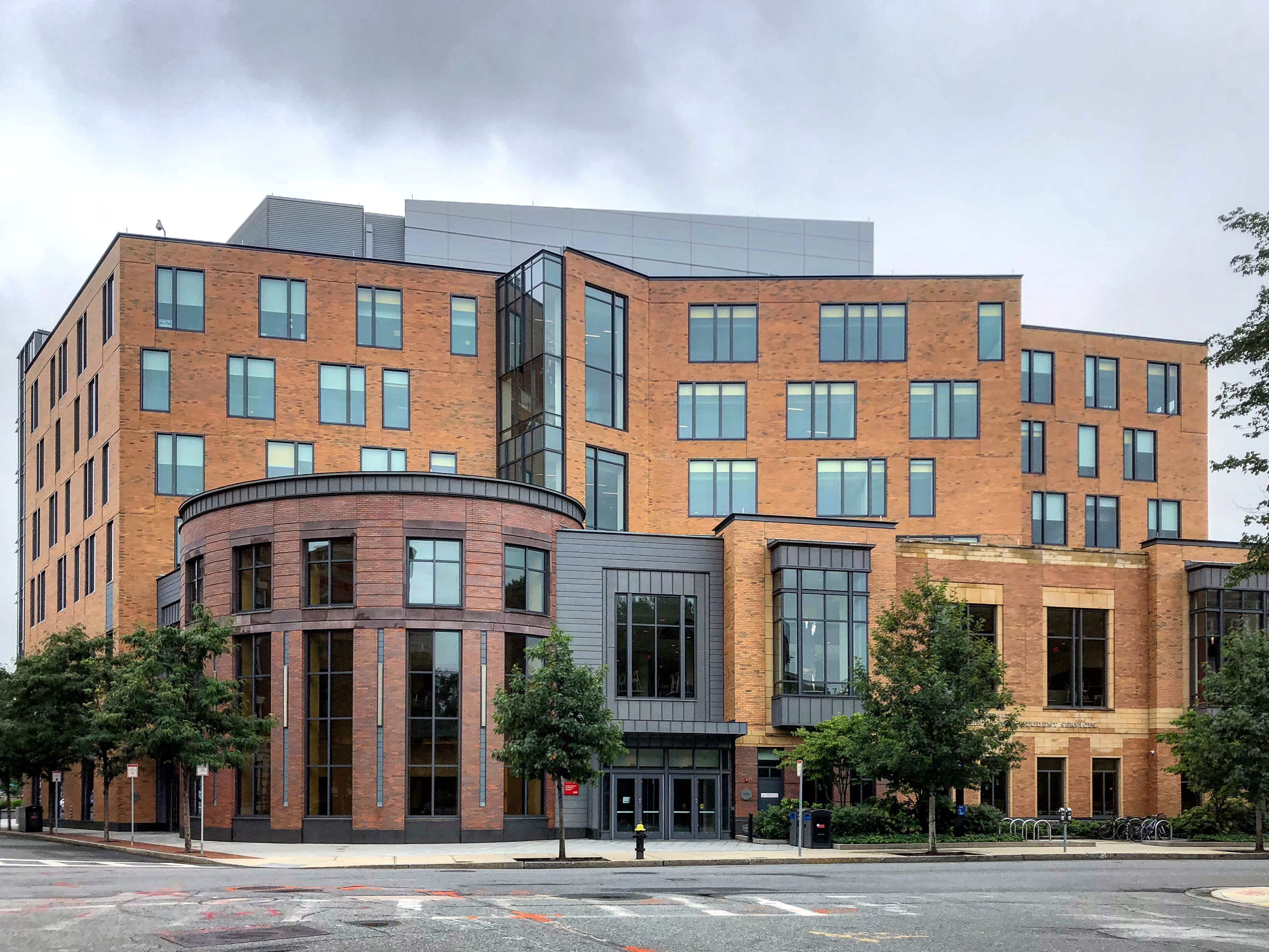 BU Student Service Center