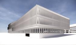 Office/Lab Concept