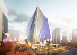 Office Building - Proposal