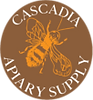 Cacadia Apiary Supply snohomish beekeeping bee honey