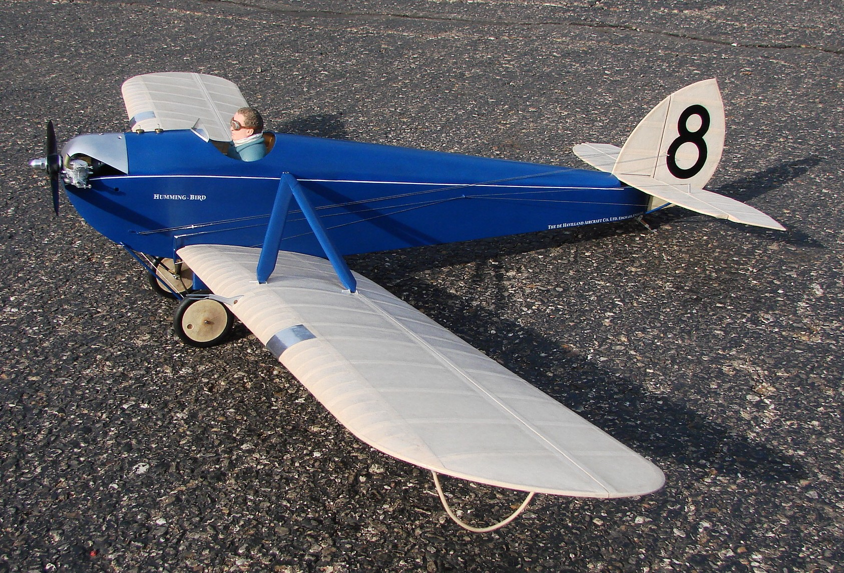 DH53 by Mark Braunlich in USA