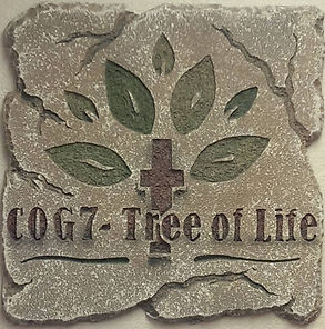 cog7 tree of life
