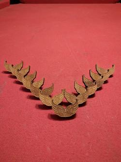 Custom Wooden Pins