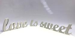 wedding-love-is-sweet-standing-letters