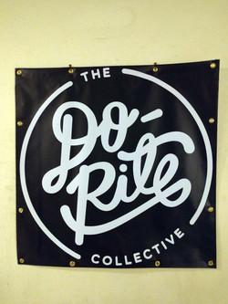 Organization Square Banner