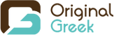 Original Greek Logo