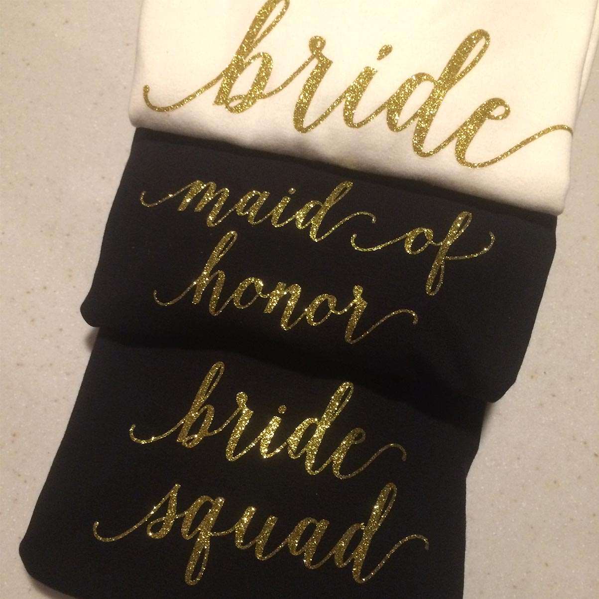 wedding-bride-squad-shirts