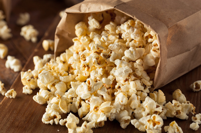 Product of the Week: Popcorn